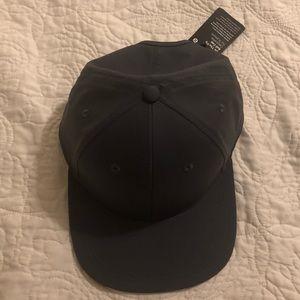 Lululemon 'On The Fly Ball Cap' Hat - Grey